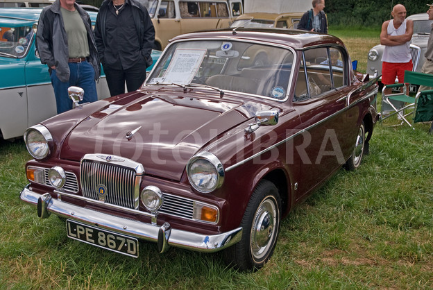 Sunbeam Rapier 1966 #6