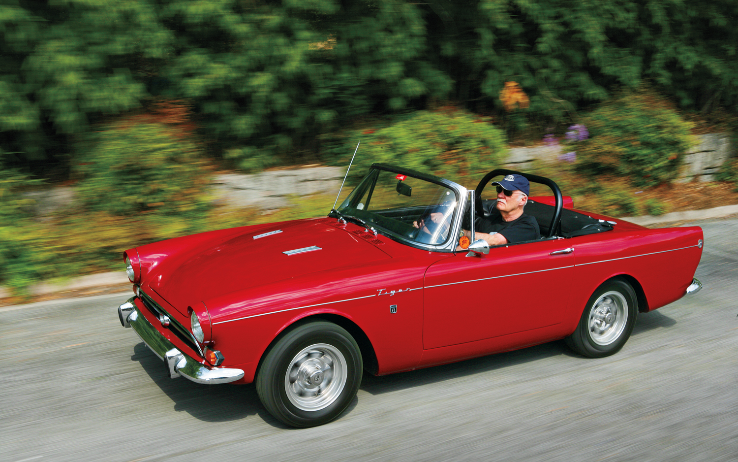 Sunbeam Tiger #4