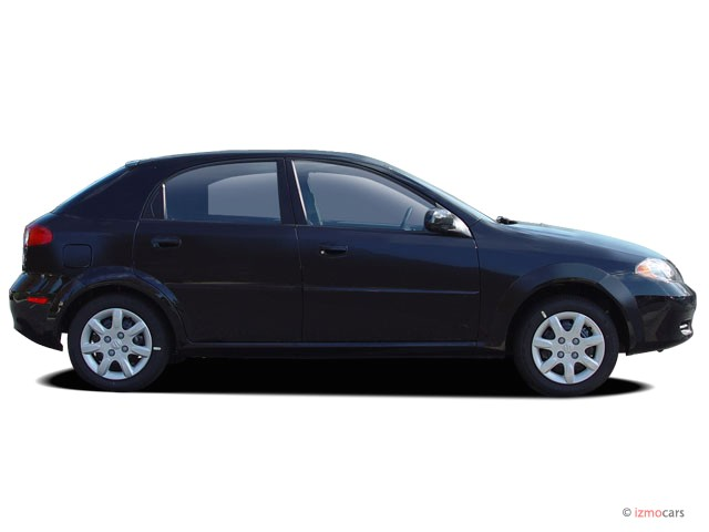 2006 Suzuki Forenza Values Nadaguides Autos Post