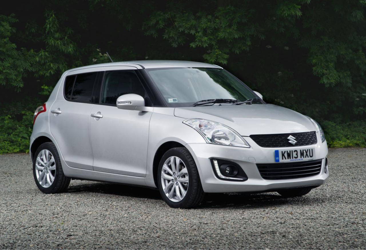 Suzuki Swift #17