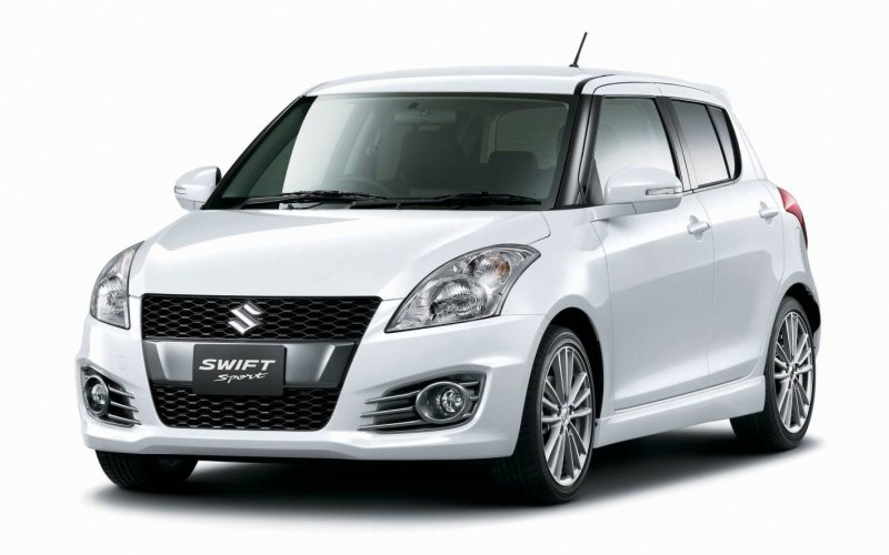 Suzuki Swift #9