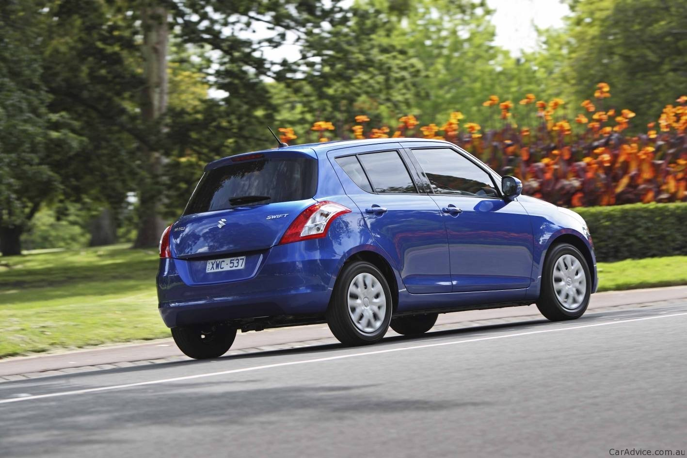 Suzuki Swift GA #18
