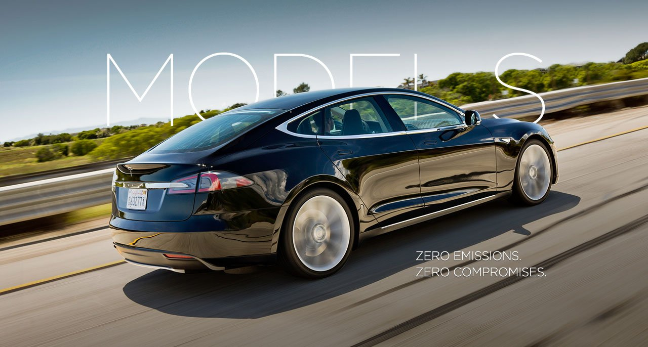 Tesla Model S Performance #20