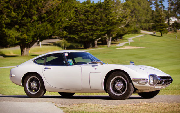 Toyota 2000 Gt 98px Image 7