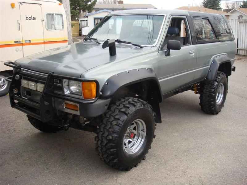 4runner boggers 1988 toyota 4runner chevy 400 images reverse search