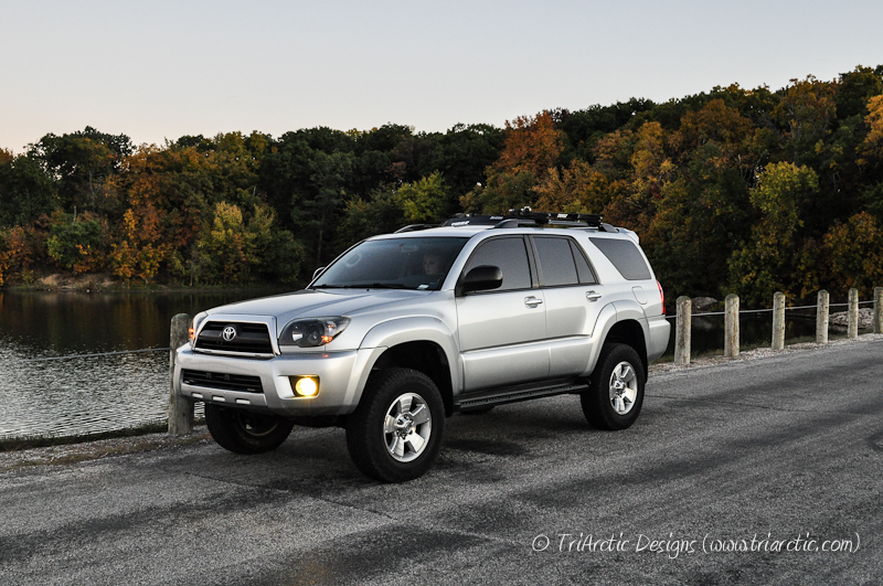 2006 Toyota 4runner - Information And Photos
