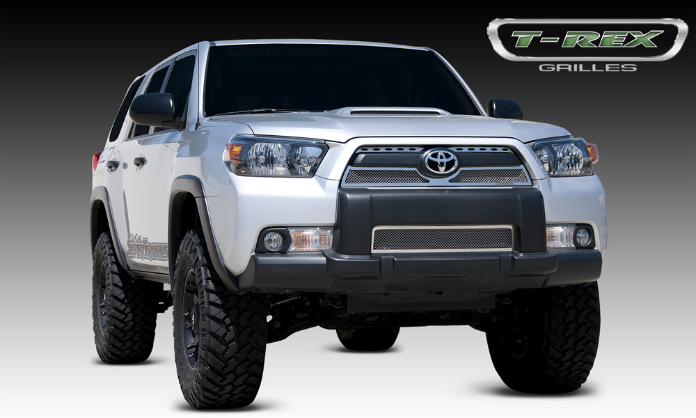 2013 toyota 4runner information and photos momentcar. Black Bedroom Furniture Sets. Home Design Ideas