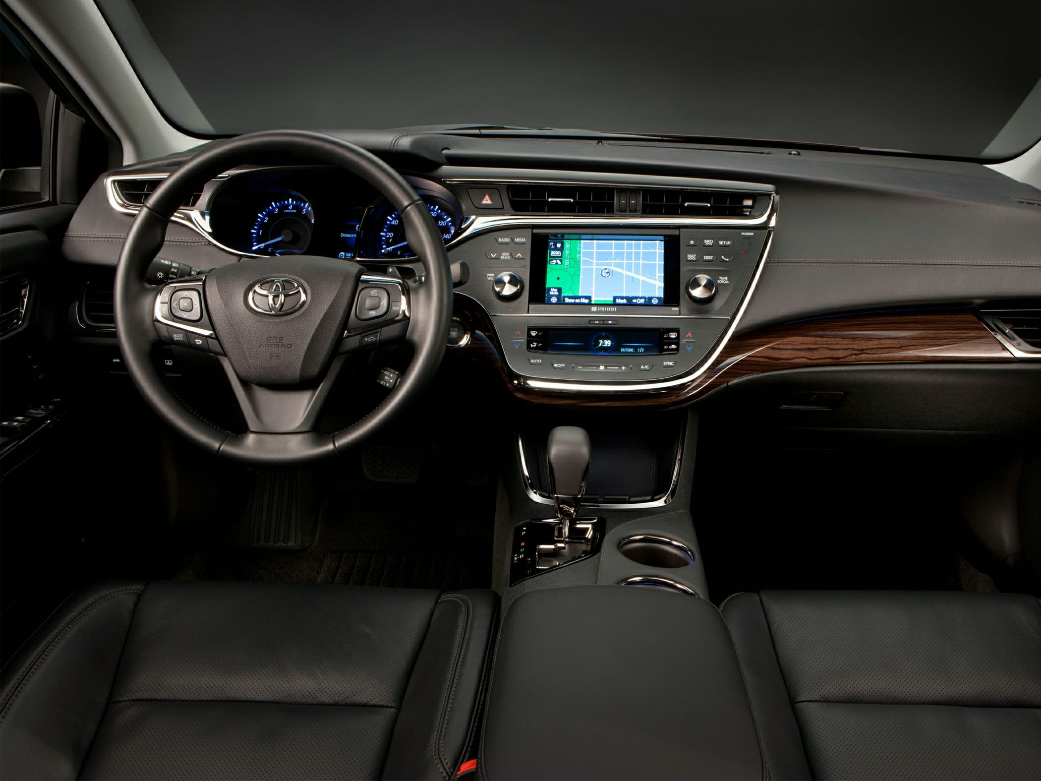 2014 Toyota Avalon  Information and photos  MOMENTcar
