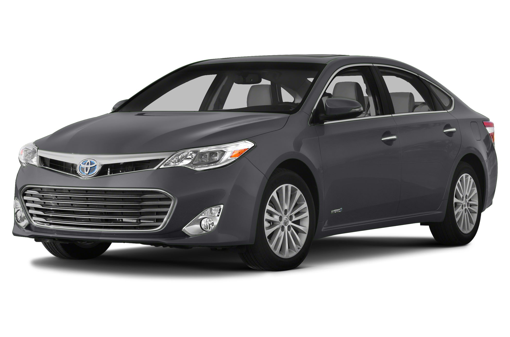 2014 toyota avalon hybrid information and photos momentcar. Black Bedroom Furniture Sets. Home Design Ideas