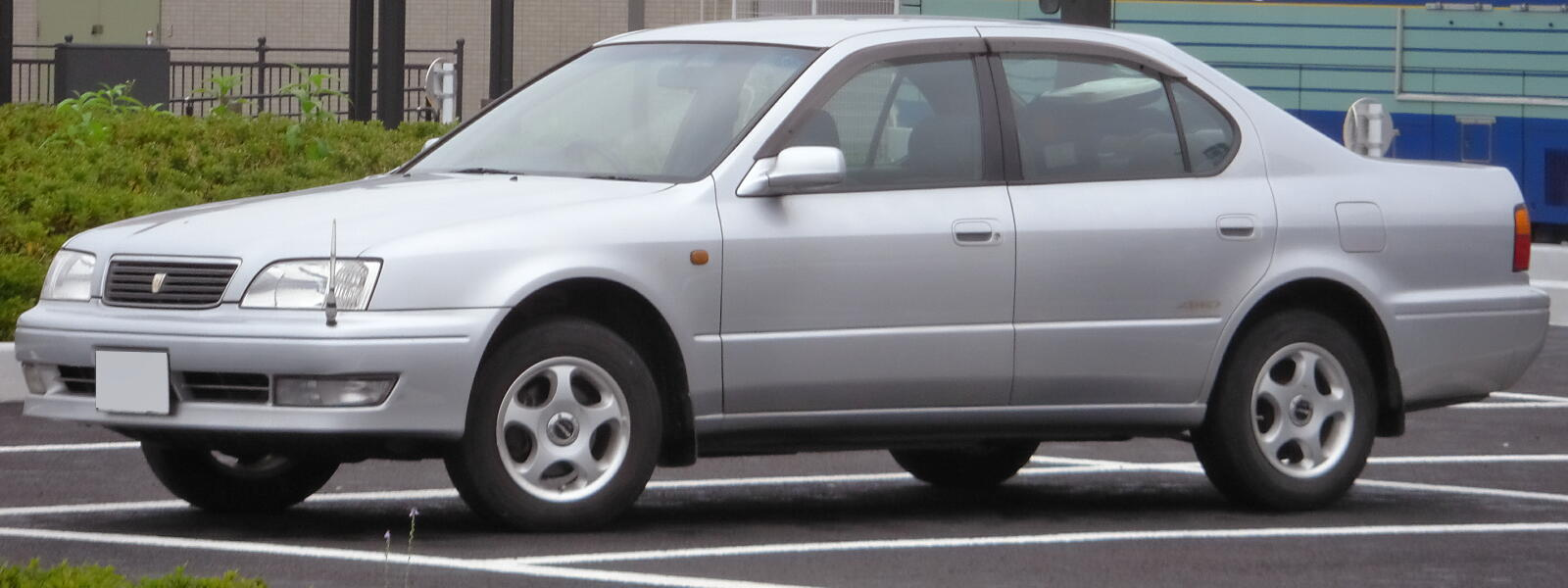 Toyota Camry 99px Image 5