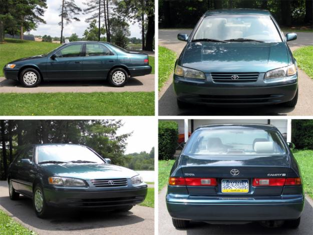 Image Result For Toyota Camry Le