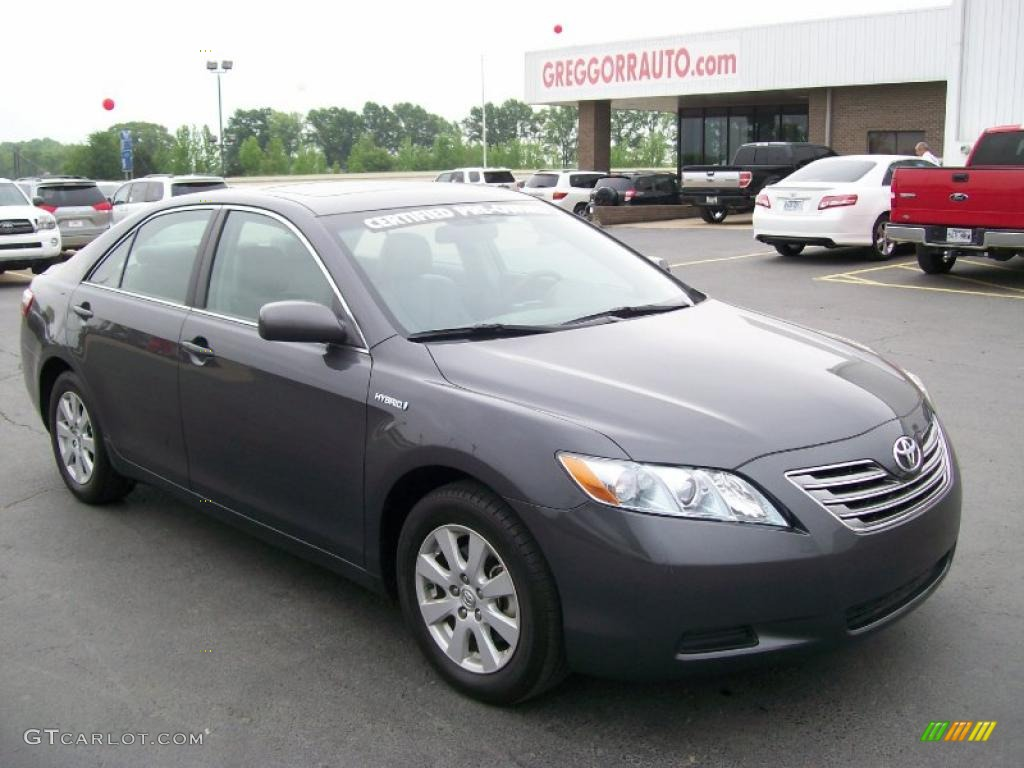 used 2009 toyota camry pricing features edmunds. Black Bedroom Furniture Sets. Home Design Ideas