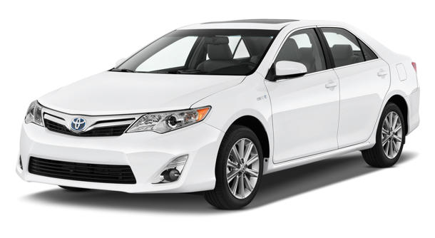 Toyota Camry Hybrid LE #15
