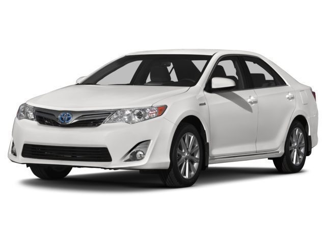 Toyota Camry Hybrid SE Limited Edition #14