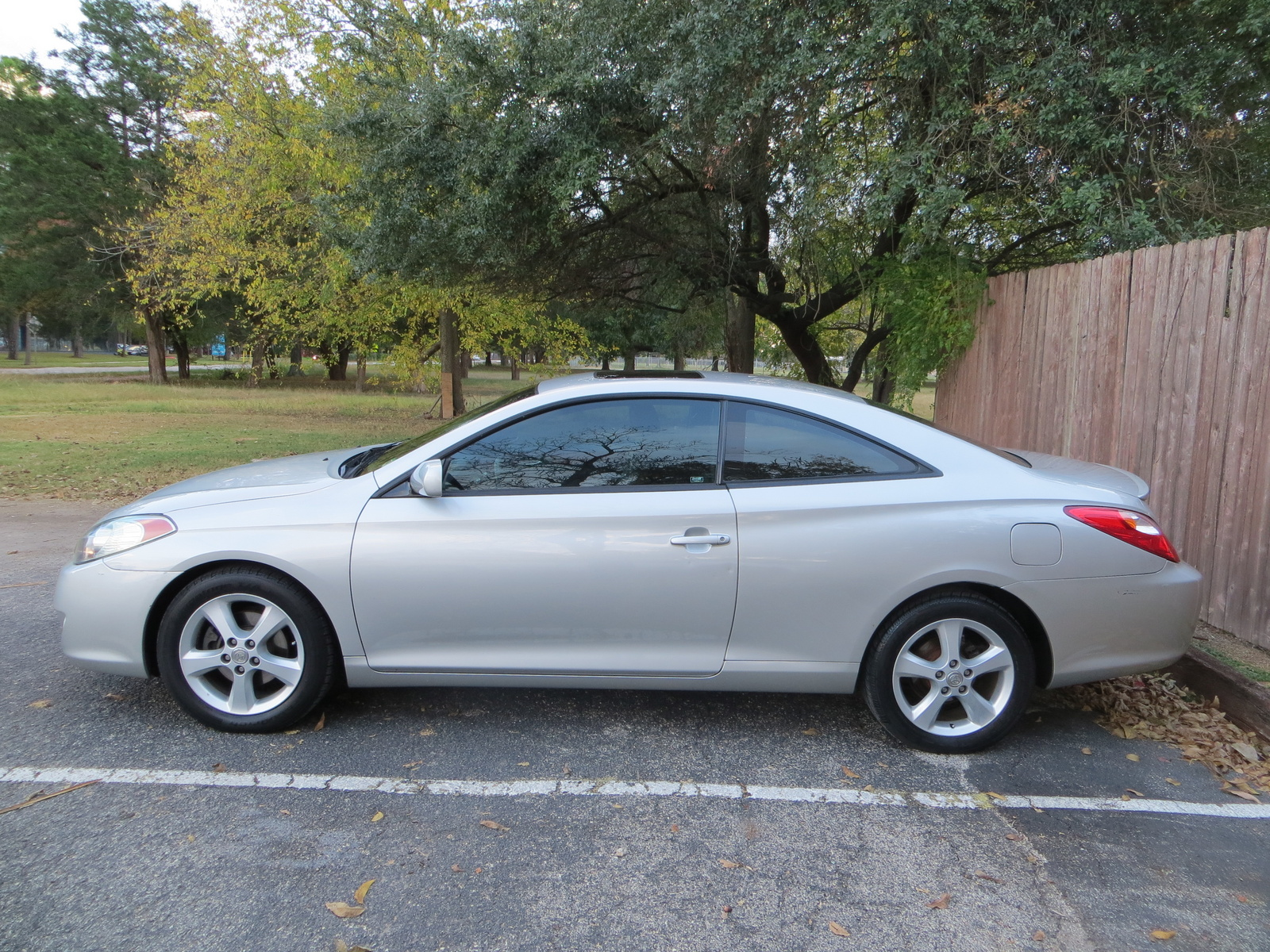 2005 toyota camry solara information and photos momentcar. Black Bedroom Furniture Sets. Home Design Ideas