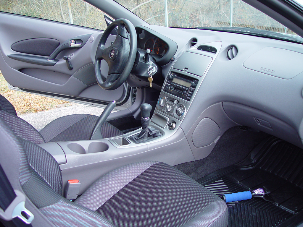 2002 toyota celica information and photos momentcar. Black Bedroom Furniture Sets. Home Design Ideas