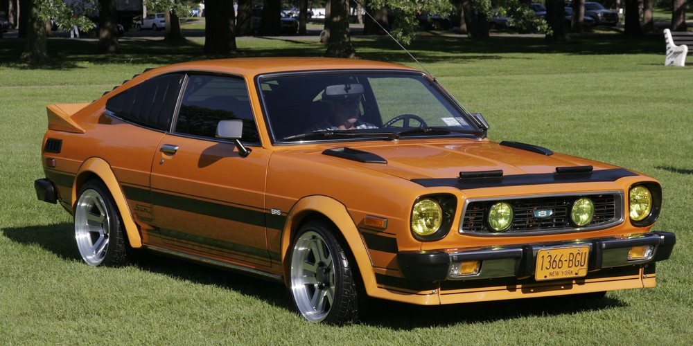 1978 Toyota Corolla Information And Photos Momentcar