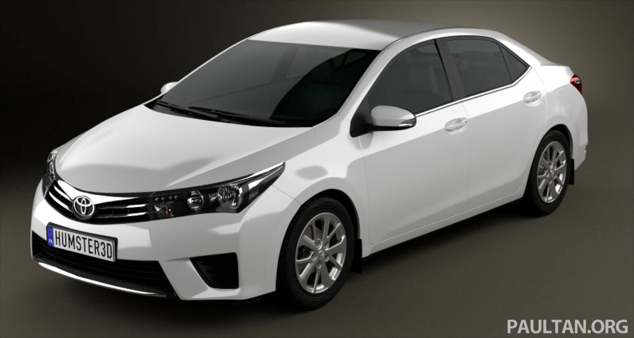2013 toyota corolla information and photos momentcar. Black Bedroom Furniture Sets. Home Design Ideas