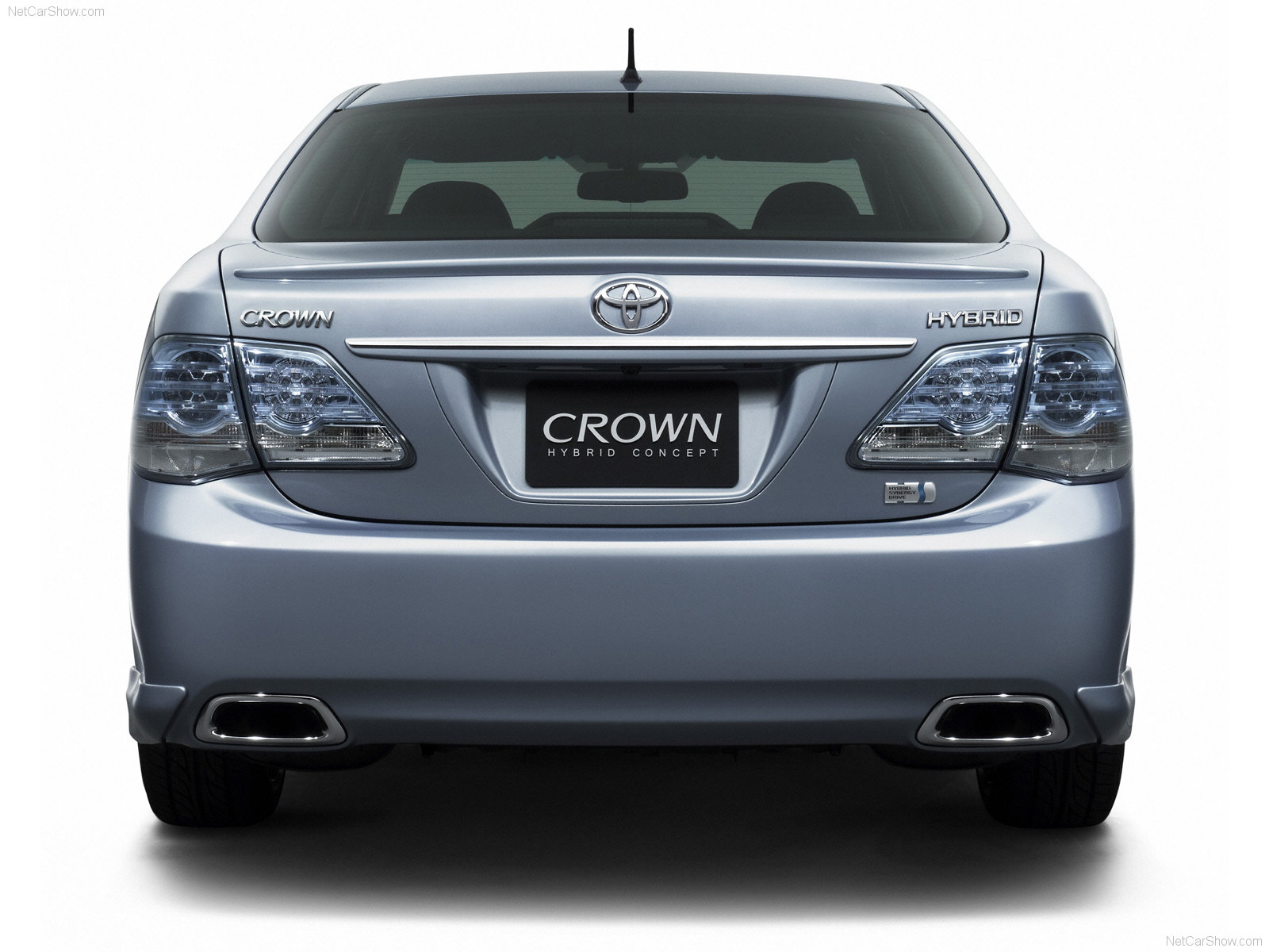 Toyota Crown #12