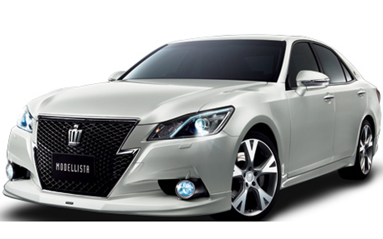 Toyota Crown #14