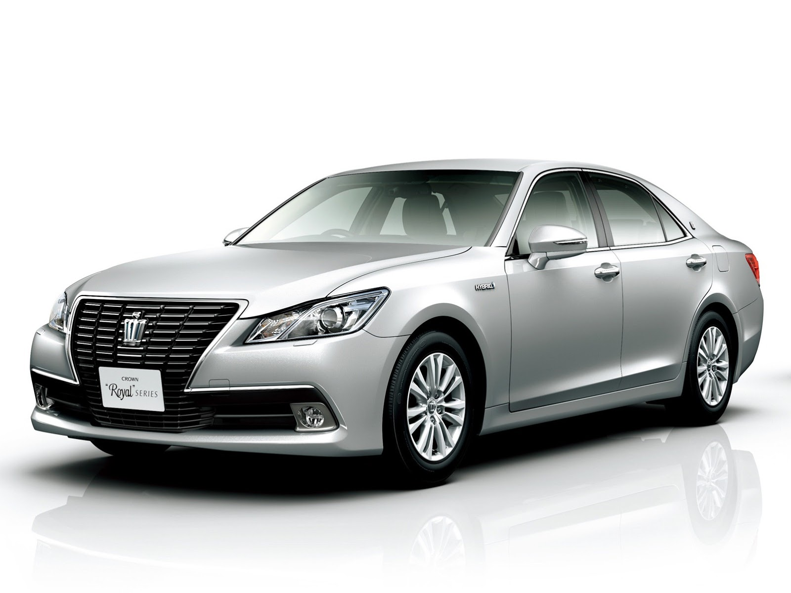 Toyota Crown #3