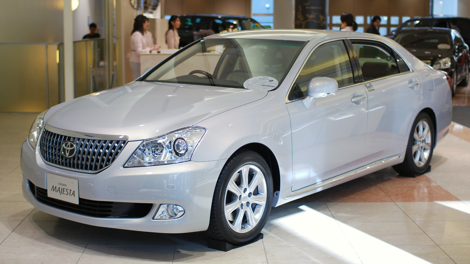 Toyota Crown #4