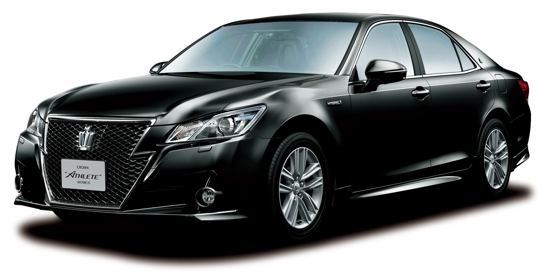 Toyota Crown #5
