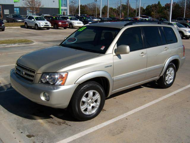 2002 toyota highlander reliability consumer reports autos post