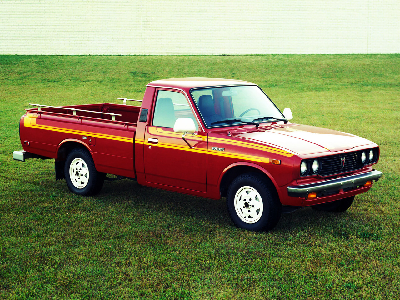 1976 Toyota Pickup | Randy Stern | Flickr