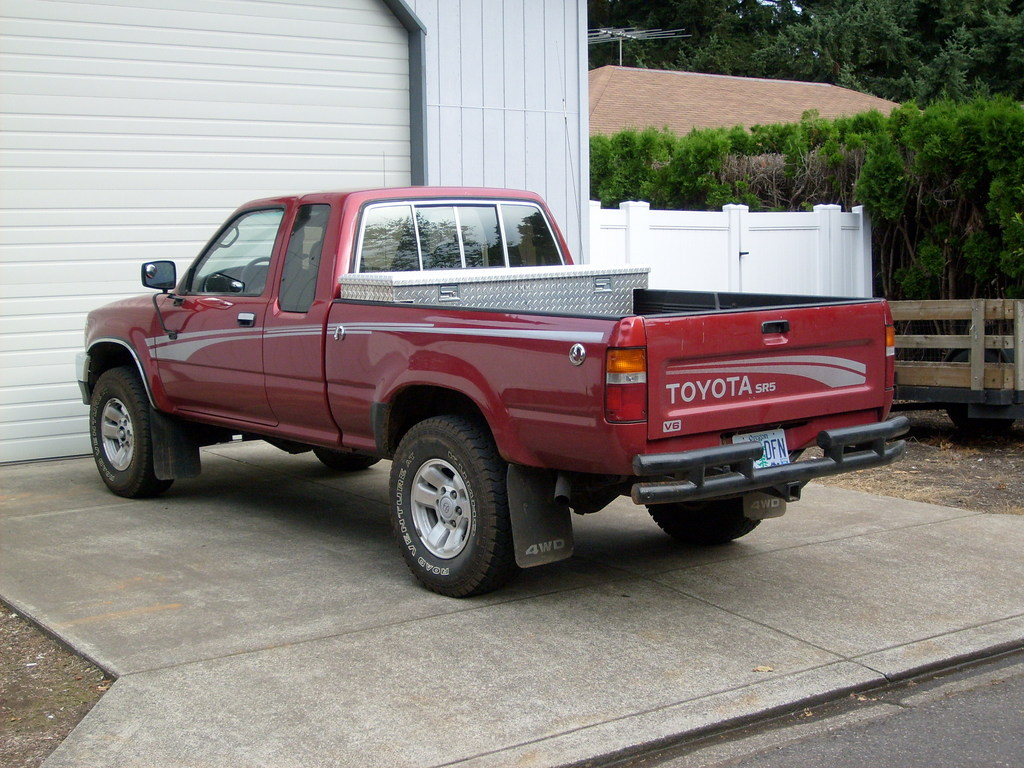 Toyota Pickup 263px Image 10