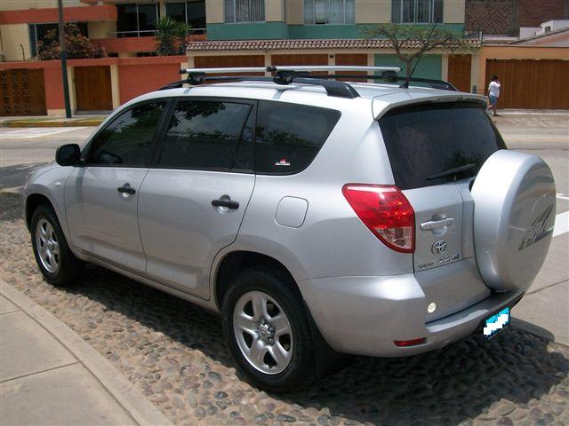 2007 toyota rav4 information and photos momentcar. Black Bedroom Furniture Sets. Home Design Ideas