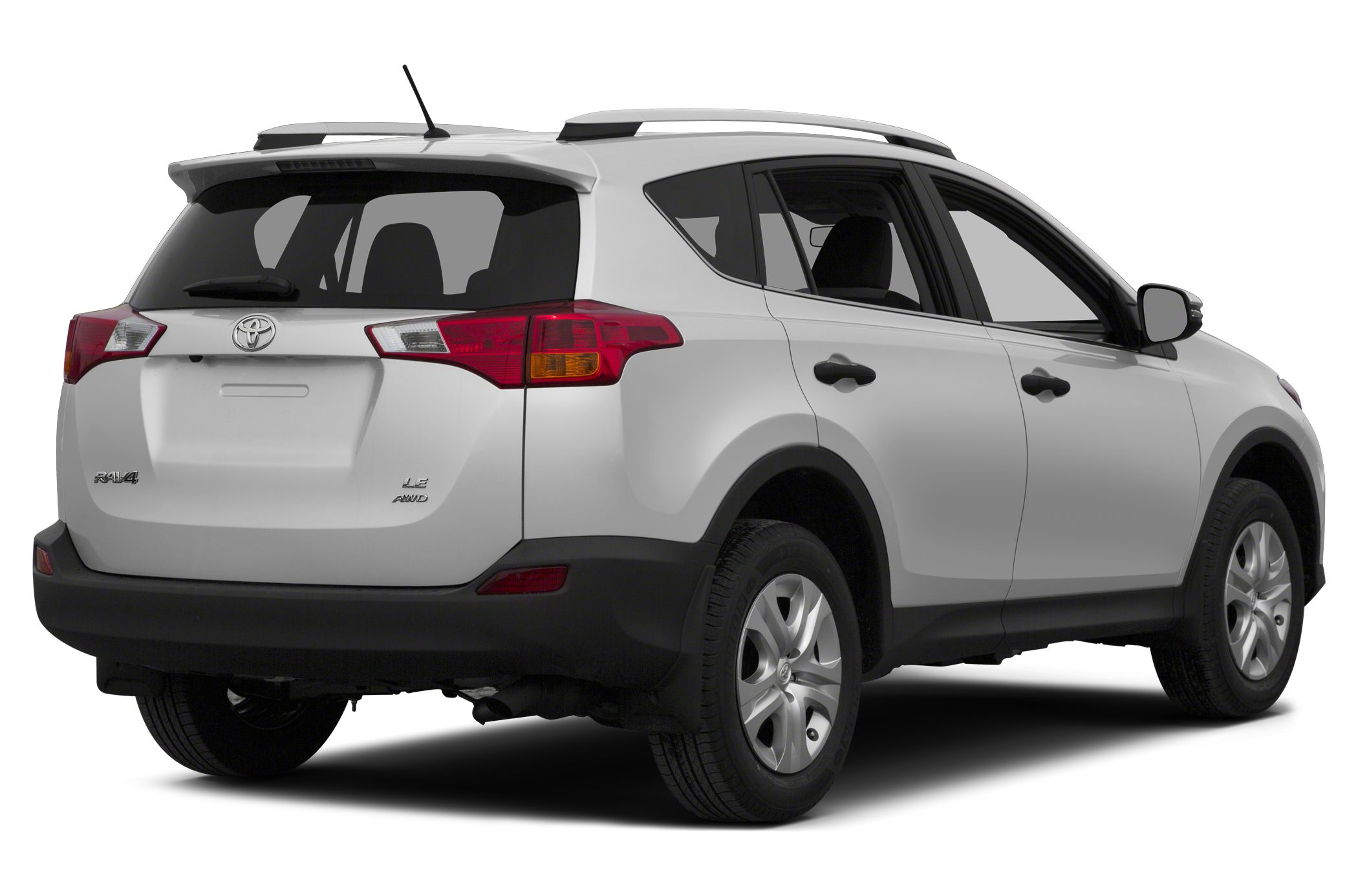 2014 Toyota Rav4 Information And Photos Momentcar