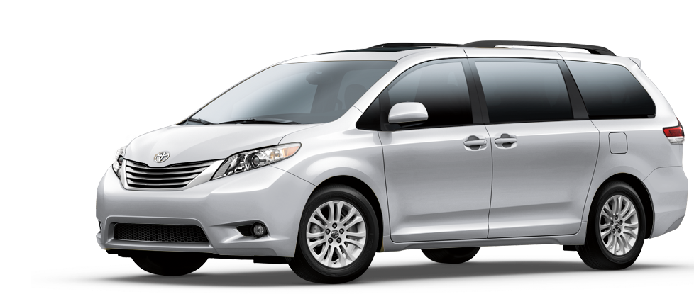 Toyota Sienna LE 7-Passenger Mobility #20