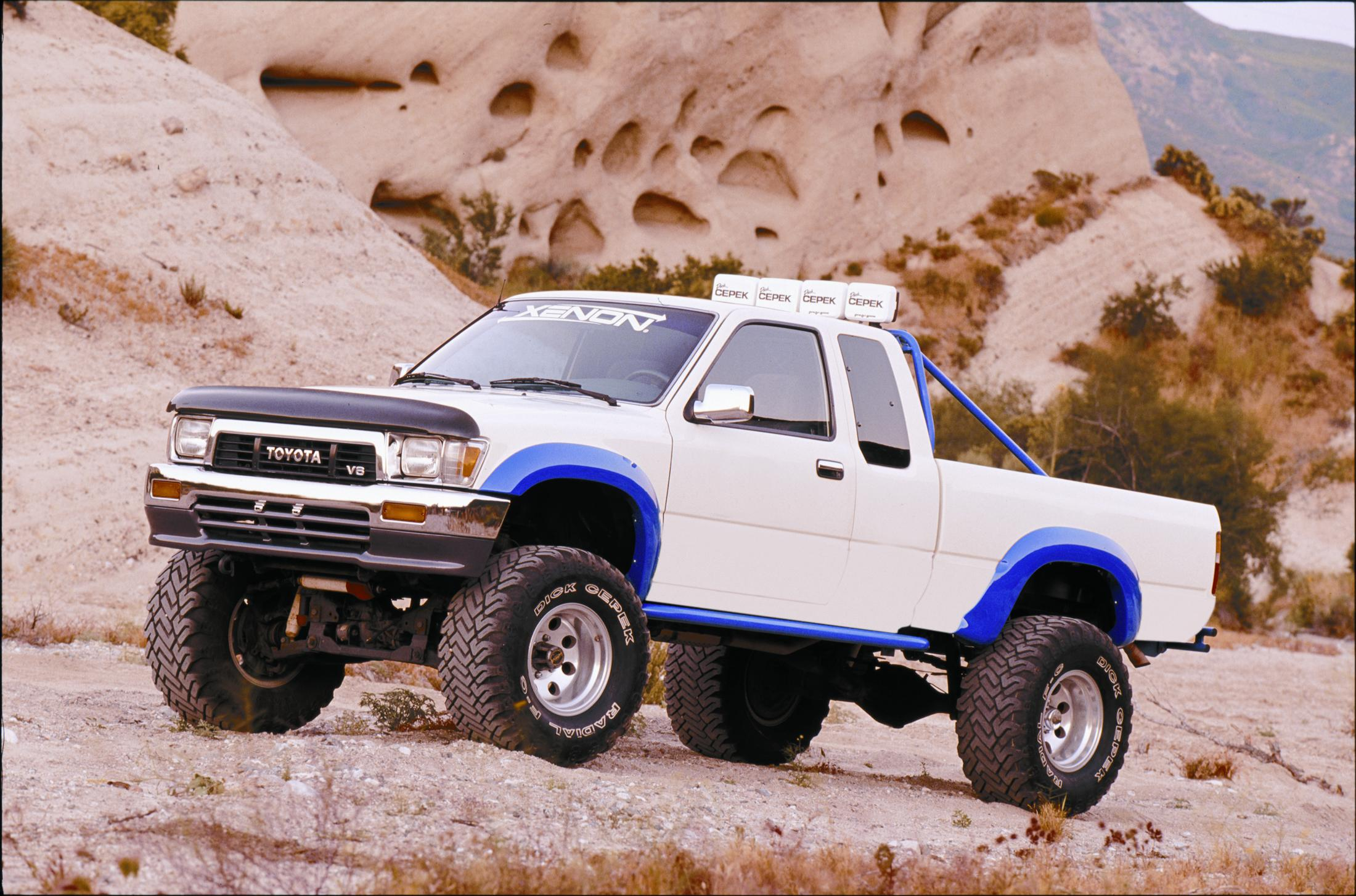 Related Keywords Suggestions For 1995 Toyota Tacoma