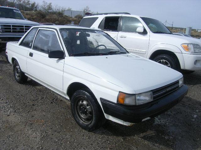 1989 toyota tercel information and photos momentcar. Black Bedroom Furniture Sets. Home Design Ideas