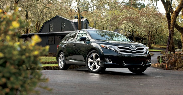 Toyota Venza Limited #21
