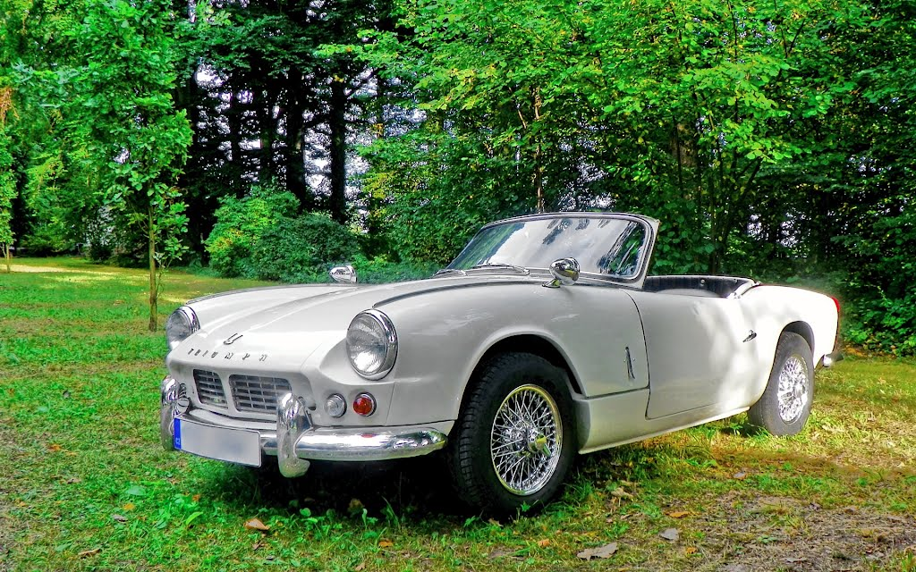 1965 triumph spitfire information and photos momentcar
