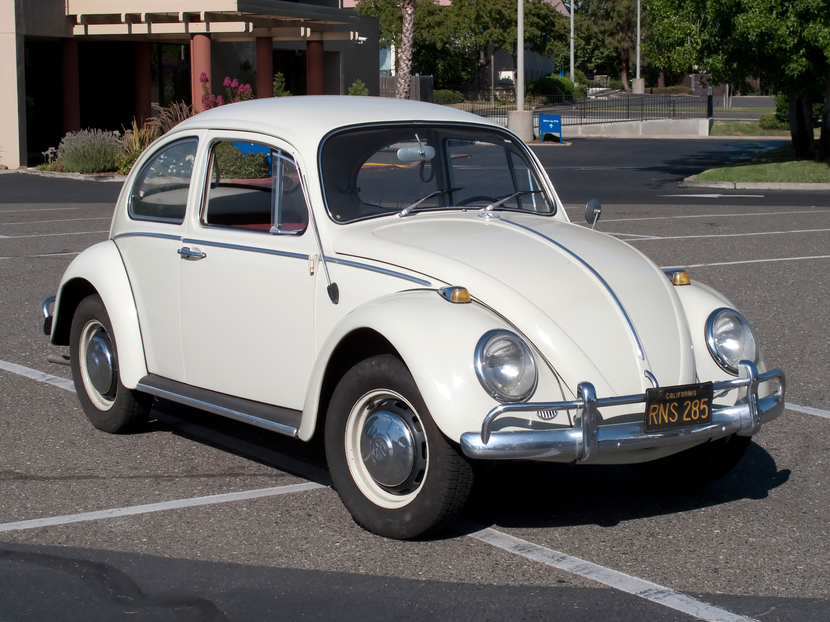 2018 Punch Buggy >> 1967 Volkswagen Beetle (Pre-1980) - Information and photos - MOMENTcar