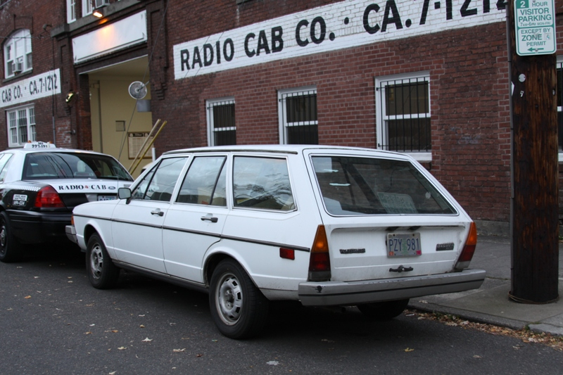Volkswagen Dasher 1979 #10