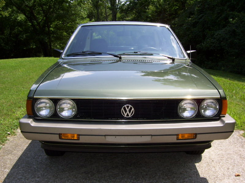 Volkswagen Dasher 1981 #13