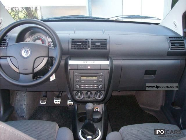 Volkswagen Fox Base #3
