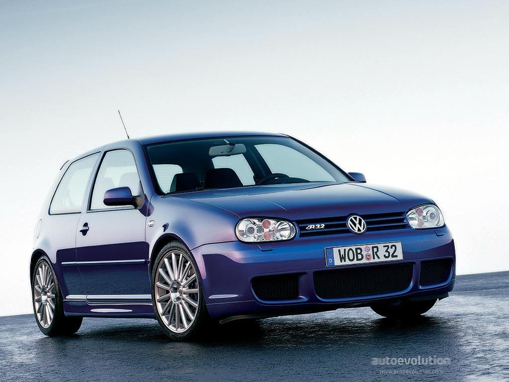 Volkswagen Golf #3