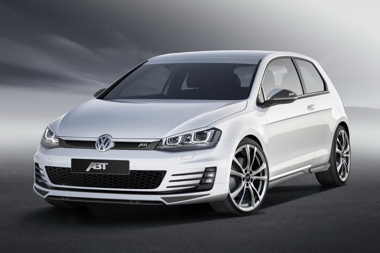 Volkswagen Golf #13
