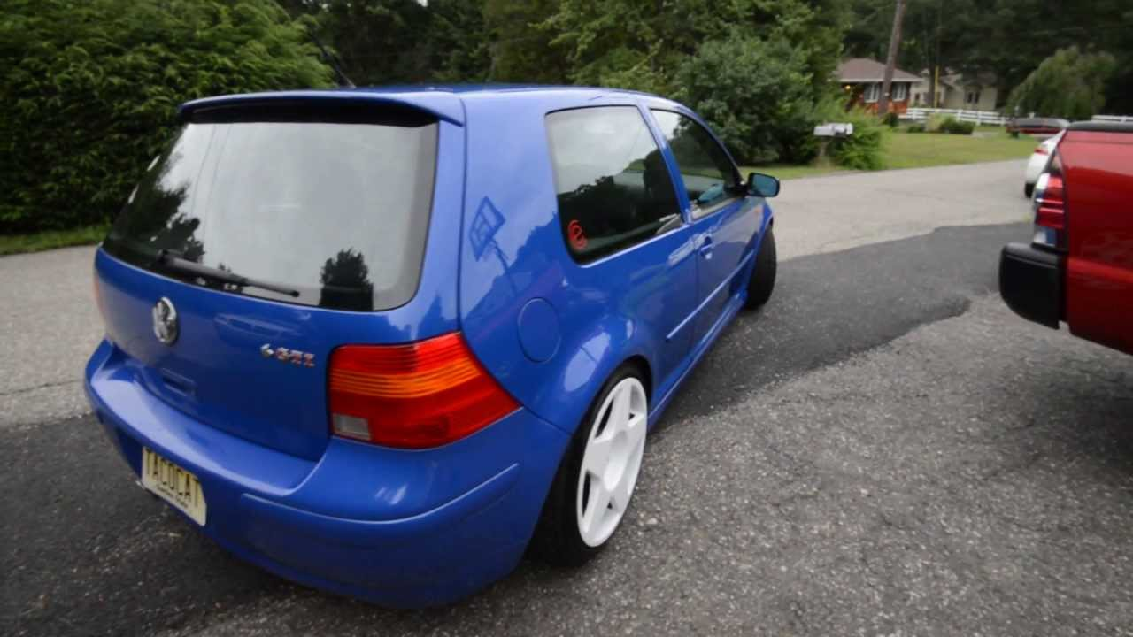 Volkswagen Golf #36