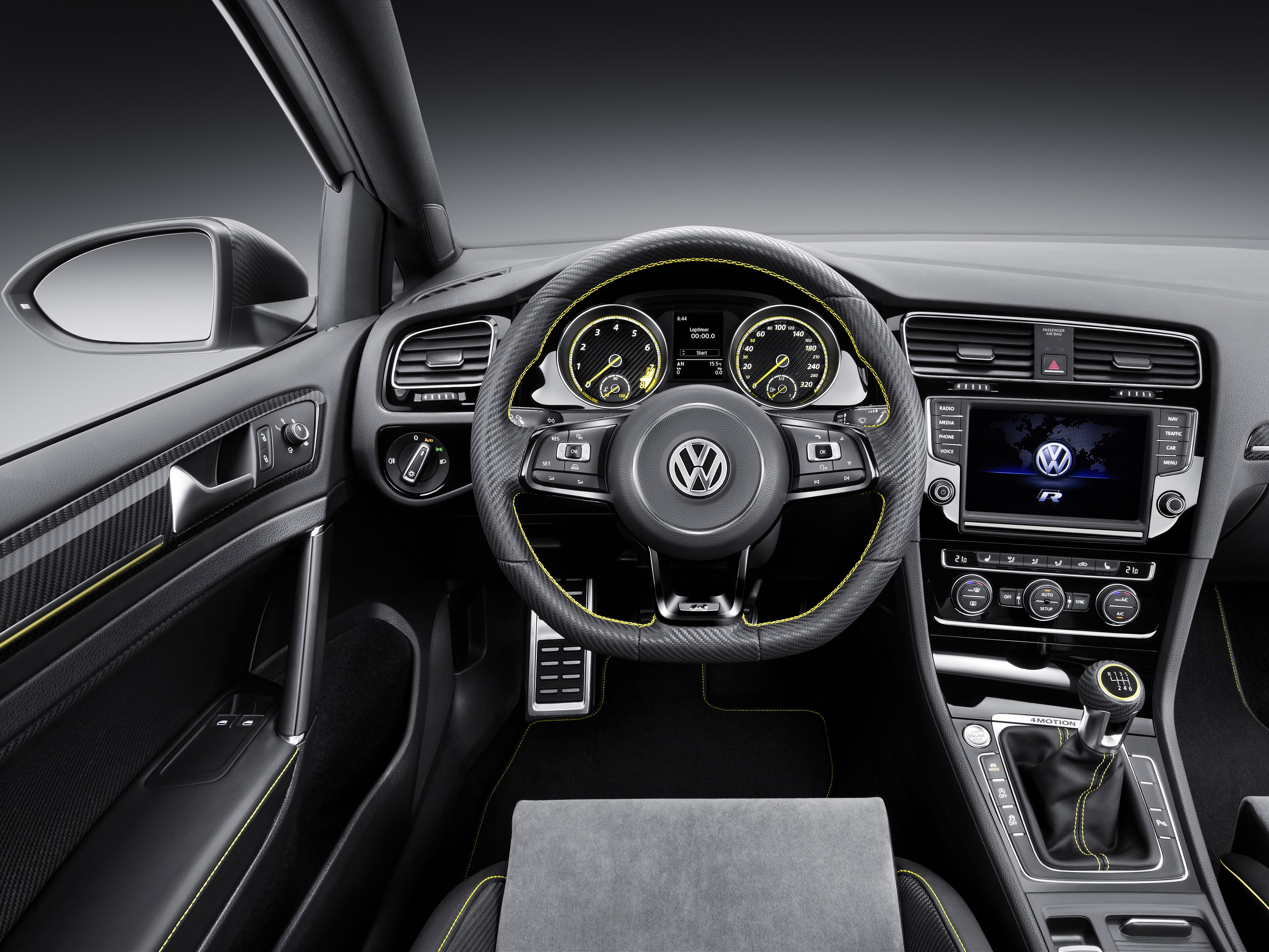 Volkswagen Golf R #8