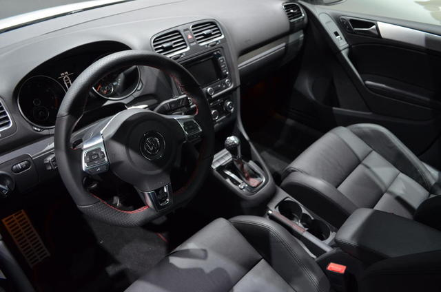 volkswagen gti - information and photos - momentcar