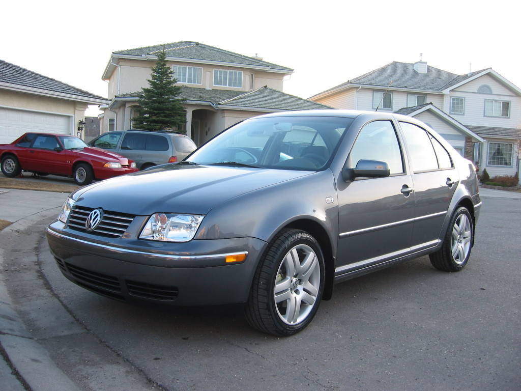 2004 Volkswagen Jetta Information And Photos MOMENTcar