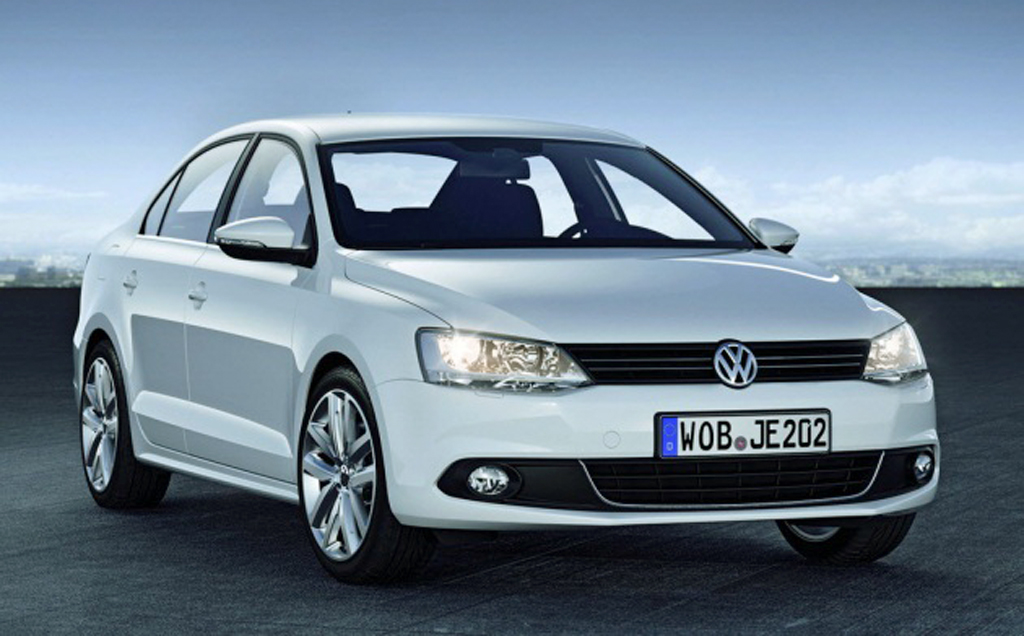 Volkswagen Jetta Limited Edition #2