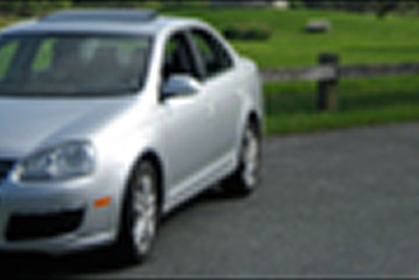 Volkswagen Jetta TDI Loyal Edition #99
