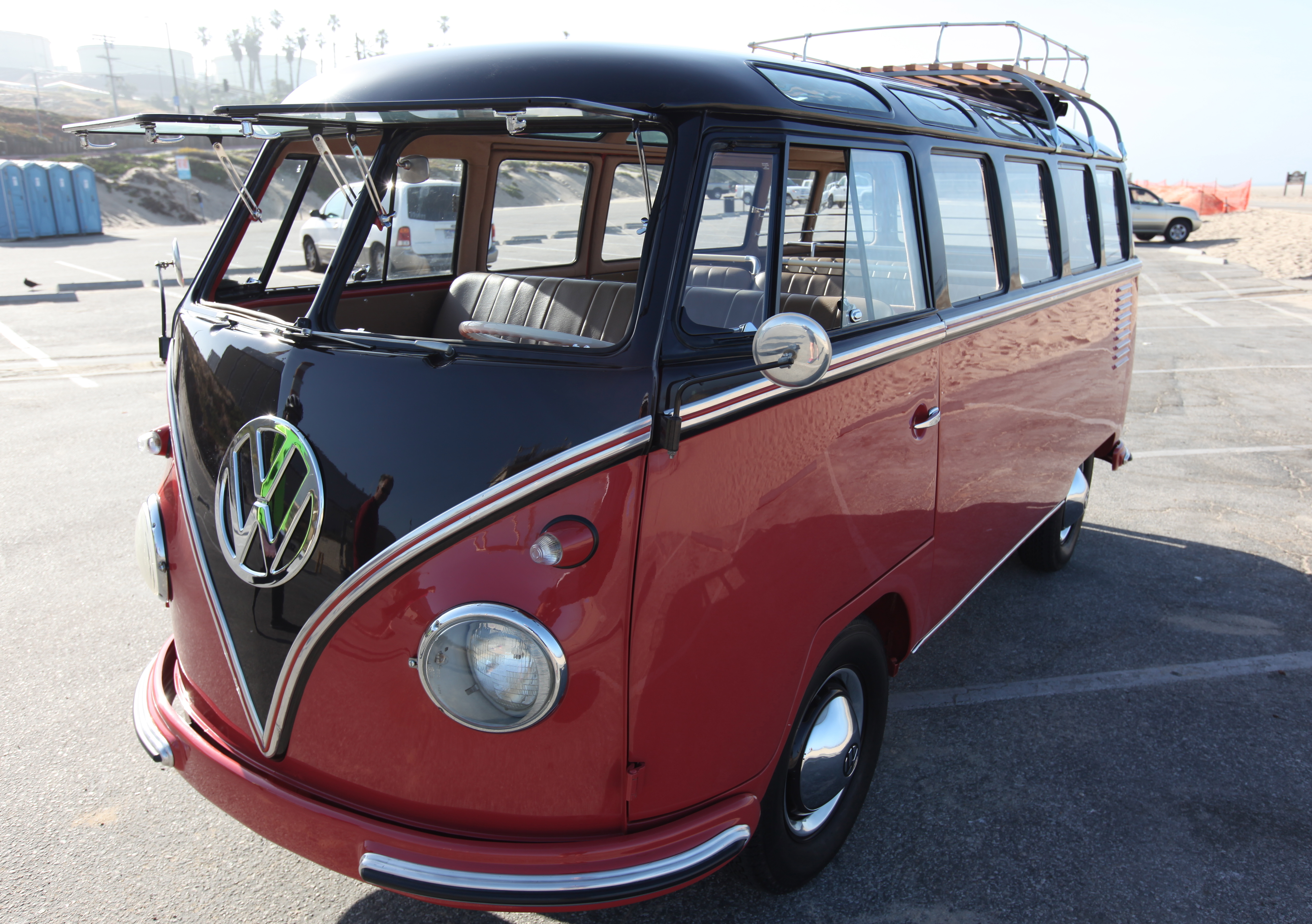 1949 Volkswagen Microbus Information And Photos Momentcar